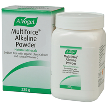 Picture of A Vogel Multiforce Alkaline Powder