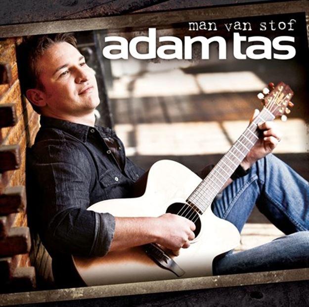 Picture of Adam Tas - Man van Stof