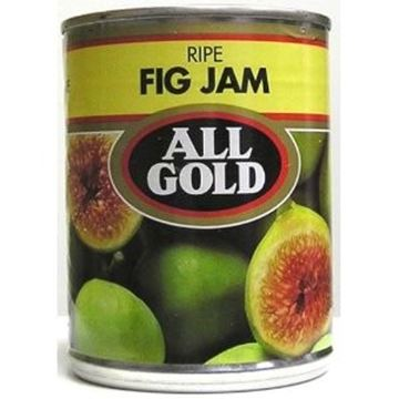 Picture of All Gold Fig Jam