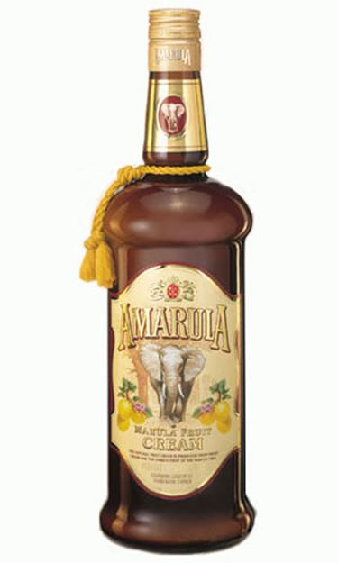 Picture of Amarula Cream Liqueur