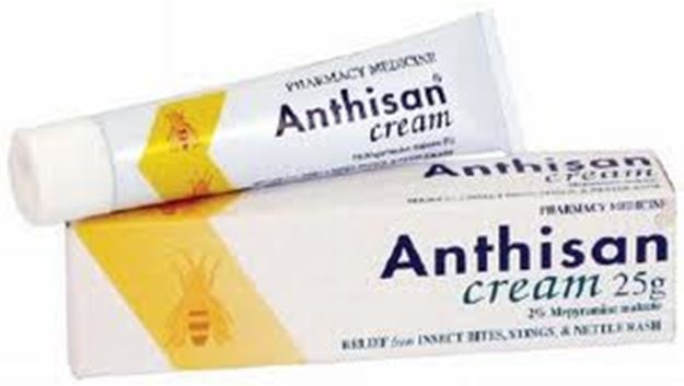 Picture of Anthisan Ointment