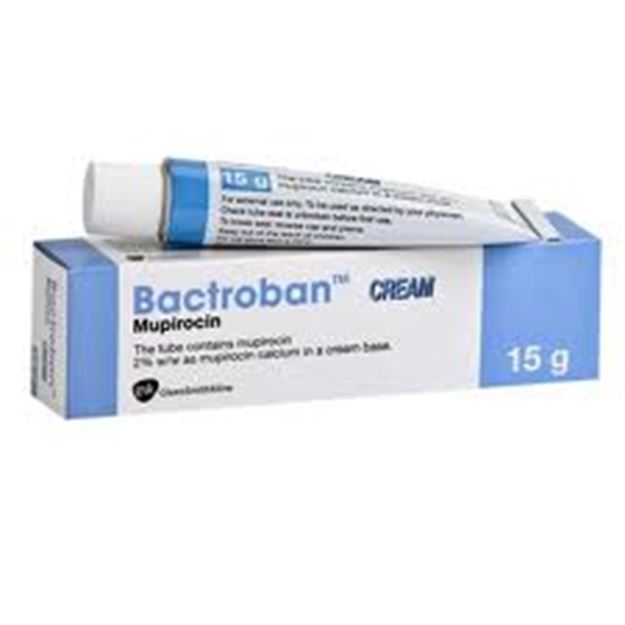 Picture of Bactroban Ointment