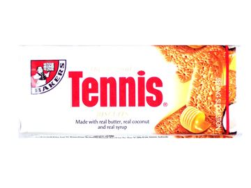Picture of Bakers Original Tennis Biscuits