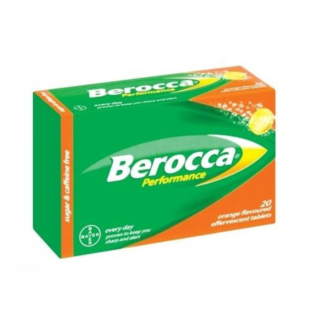 Picture of Berocca