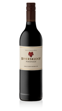 Picture of Beyerskloof Pinotage