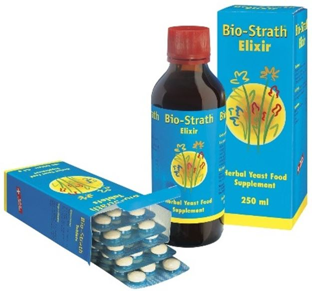 Picture of Bio-Strath Elixir