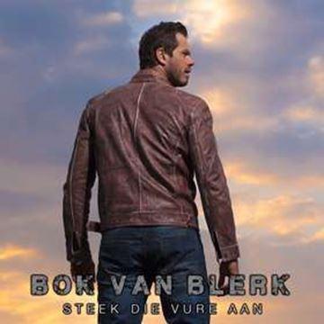 Picture of Bok Van Blerk - Steek die Vure Aan