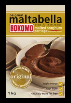 Picture of Bokomo Maltabella Original