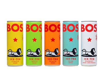 Picture of BOS Iced Tea
