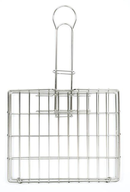 Picture of Braai Grid Stainless Steel