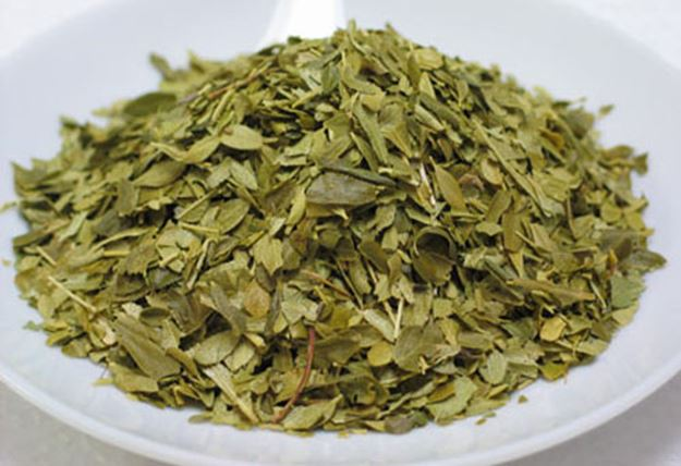 Picture of Buchu Leaves