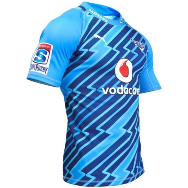 Picture of Bulls Super Rugby Home Jersey