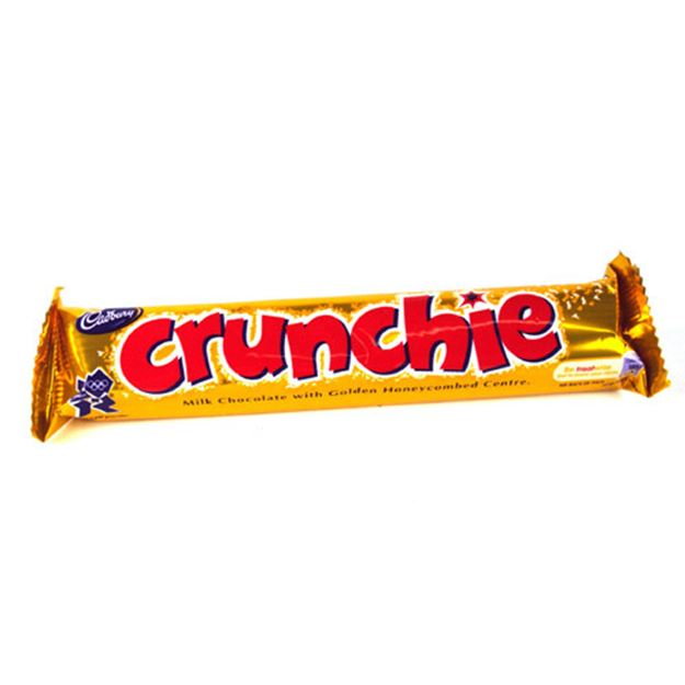 Picture of Cadbury Crunchie