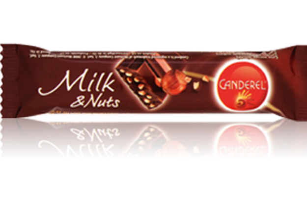 Picture of Canderel chocolate