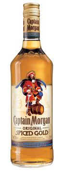 Picture of Captain Morgan Spice Gold