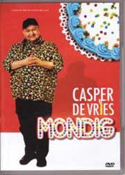 Picture of Casper de Vries - Mondig