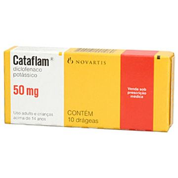 Picture of Cataflam D