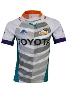 Picture of Cheetahs Super Rugby Home Jersey
