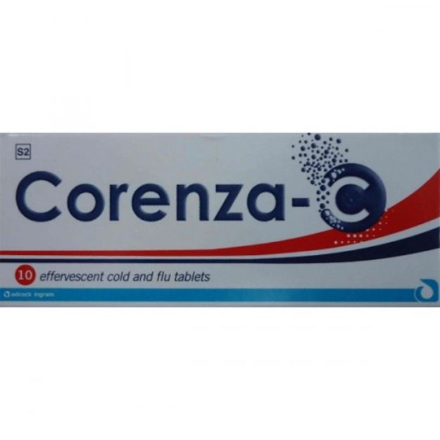 Picture of Corenza C effervescent