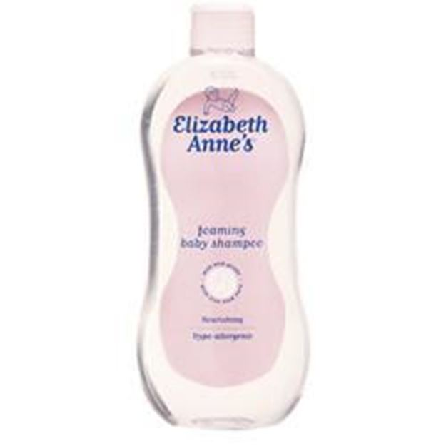 Picture of Elizabeth Anne's Baby Shampoo