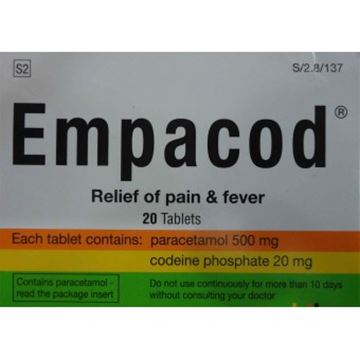 Picture of Empacod