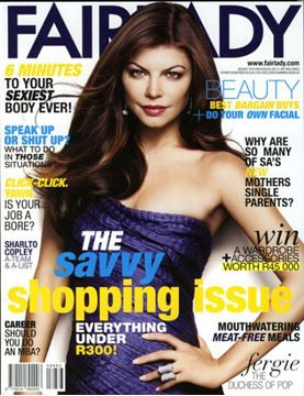 Picture of Fair Lady Magazine