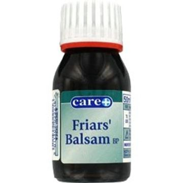 Picture of Friars balsam