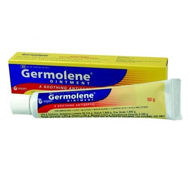 Picture of Germolene antiseptic