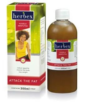 Picture of Herbex - Attack the fat