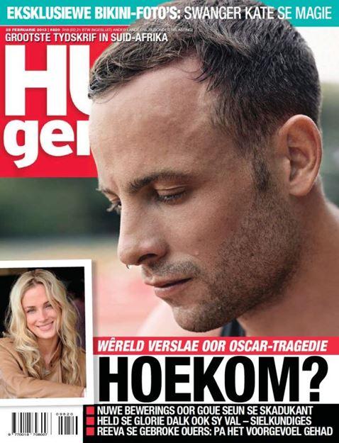Picture of Huisgenoot Tydskrif