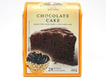 Picture of Ina Paarman Cake Mix