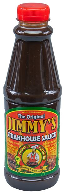 Picture of Jimmys Steakhouse Sauce