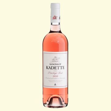 Picture of Kanonkop Kadette Pinotage Rose