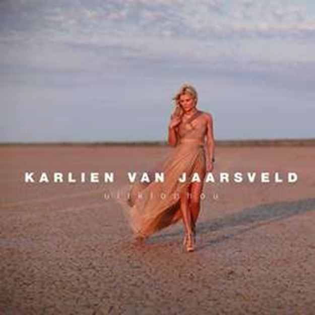 Picture of Karlien Van Jaarsveld - Uitklophou