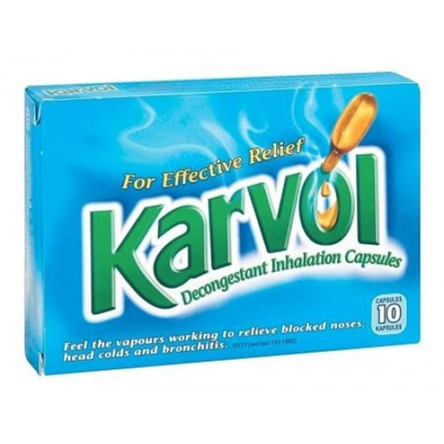 Picture of Karvol