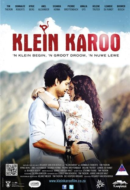 Picture of Klein Karoo Movie