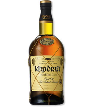 Picture of Klipdrift Export Brandy