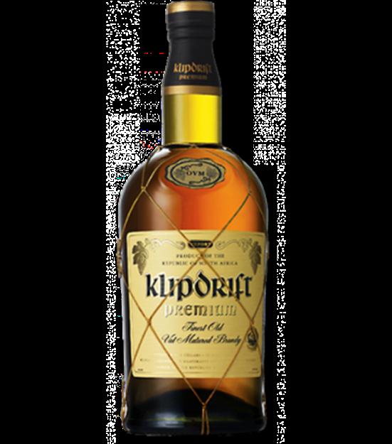 Picture of Klipdrift Export Brandy
