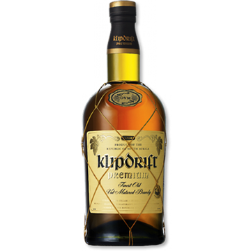 Picture of Klipdrift Premium Brandy