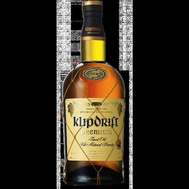 Picture of Klipdrift Premium Brandy