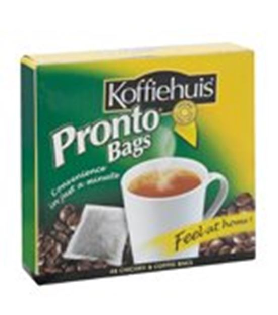Picture of Koffiehuis Pronto