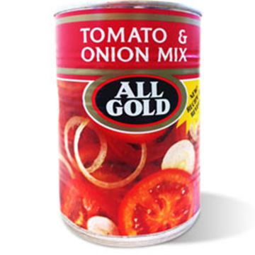 Picture of Koo All Gold Tomato and Onion