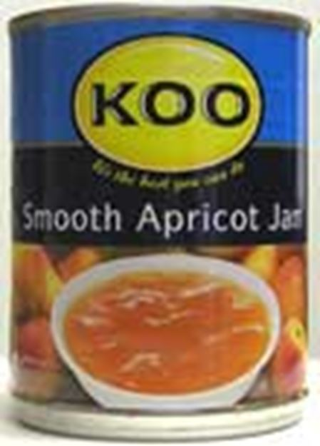 Picture of Koo Apricot Jam