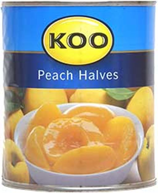 Picture of KOO Canned Fruit