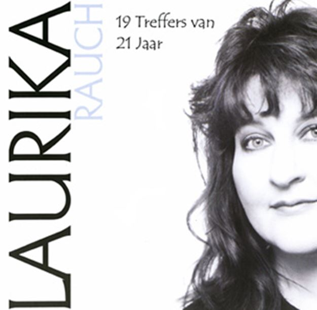 Picture of Laurika Rauch 19 treffers 21 jaar