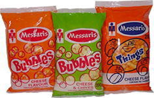Picture of Messaris Bubbles