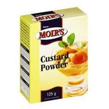 Picture of Moirs Instant Vanilla Custard Powder