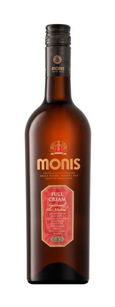 Picture of Monis Full Cream