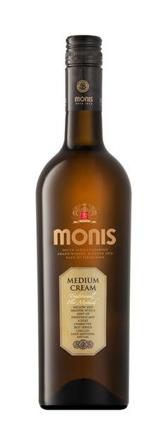 Picture of Monis Medium Cream