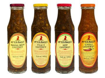 Picture of Mrs Balls Chutney